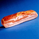 A piece of bacon