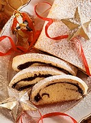 Poppyseed stollen for Christmas (2)
