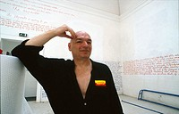 Jean Nouvel, French architect