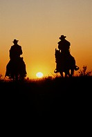 Farming & Agriculture, Farm workers, Horse riders, Cowboys