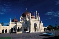 Masjid Zahir, Alor Setar, Kedah, Malaysia