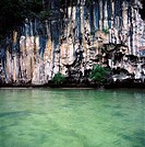 Coastline Thailand (thumbnail)