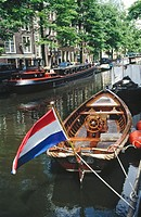 Amsterdam. Holland