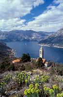 Boka Kotorska Gulf
