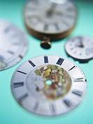 Vintage Timepieces