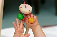 Kleine Finger