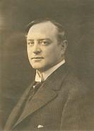 Portrait of Carl Bareklind