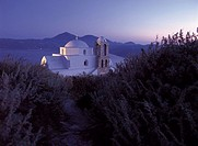 greece, cyclades, milos