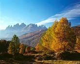 lansdscape Italy