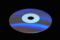 Illustration, disk, cds