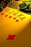 Businesses Concepts II, poker, Brazil (thumbnail)