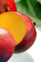 Food, fruit, mango (thumbnail)
