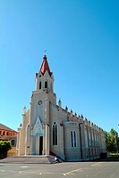 Church, Rio Grande do Sul, Brazil