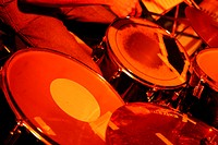 Music, drum (thumbnail)