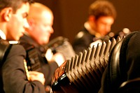 Music, accordion, concertina