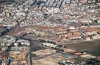 Spain. Madrid Province. Parla
