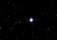 The bright star Regulus (Alpha Leo) is in the constellation Leo and has a magnitude of 1. 2/98 , Dayton, Ohio 6´ F3.3, Newtonian, 15 min., 100 Royal G...