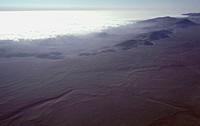 Chile. Atacama Desert.