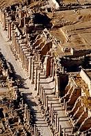 Hashemite Kingdom of Jordan archaeology