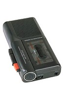 Handheld  voice recorder