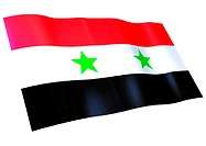 flag of Syria