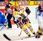 Swiss Ice Hockey: Daniel Briére (SC Bern)
