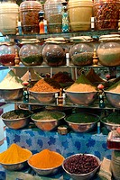 egypt, spices