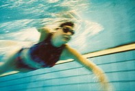 Sport & recreation, Swimming,