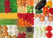 Food pattern