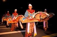 Kuda Kepang dance, Malaysia