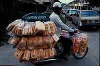 Breadman, Malaysia
