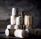 Goat´s cheeses
