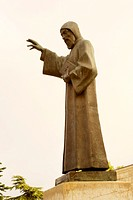 Saint Charbel, Lebanon