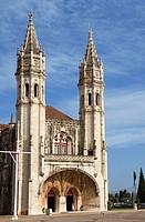 Museu de Marinha, Lisbon. Portugal