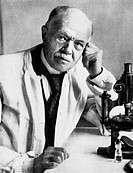Charles Jules Henri Nicolle (1866-1936), French Nobel Prize winning physician. In 1919, Nicolle demonstrated that typhus was transmitted by body lice....