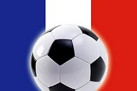 France, participant of football world championship 2006