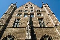 Groot Vleeshuis, Antwerp. Belgium