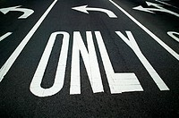 Road markings (thumbnail)