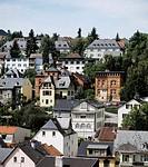 Bad Schwalbach, Hessen, Germany