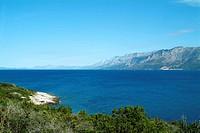 Landscape, Croatia