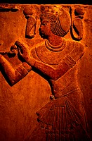 Ancient Egyptian Art, Luxor, Egypt