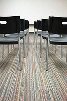 Rows of chairs (thumbnail)