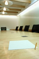 Conference table (thumbnail)