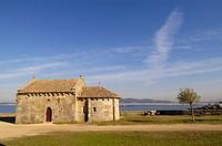 Sanxenxo. Pontevedra province, Galicia, Spain