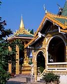 Wat Jon Peth Vientiane Laos
