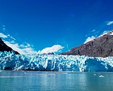 Glacier Bay National Park and Preserve Alaska USA