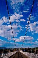 Royal Gorge Bridge Canon City Colorado USA