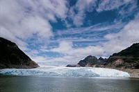 San Rafael Glacier Laguna San Rafael National Park Chile