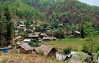 Huay Sa Thou Thailand
