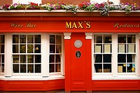 Max's. Kinsale, County Kerry, Ireland